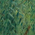 oil/ canvas 40 x 40 cm. 2010