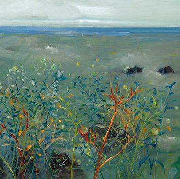 oil/canvas 90 x 90 cm. 2010