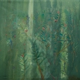 oil/canvas 40 x 40 cm. 2010