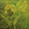 oil/canvas 20 x 20 cm 2010