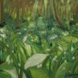 oil/canvas 20 x 20 cm. 2010