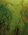 oil/canvas 40 x 25 cm. 2010