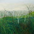 oil/ canvas 90 x 90 cm. 2010