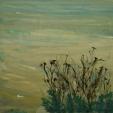 oil/canvas 40 x 40 cm, 2010