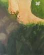 serie I, acrylic/canvas 40 x 20 cm. 2007
