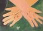 serie I, acrylic/canvas 30 x 20 cm. 2007
