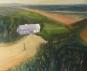 serie I, acrylic/canvas 50 x 70 cm. 2007
