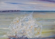 oil,acrylic/canvas 70 x 50 cm 2009