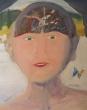 serie I, acrylic/canvas 70 x 50 cm 2007