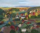 mixed media/canvas 50 x 65 cm. S O L -2012 450 euros