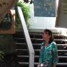 Colaboración con Teatro Raquel Toledo- Sensopoesía